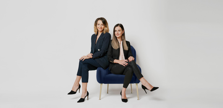 Madeleine Dumhart & Julia Schenkenfelder Stilberatung Linz