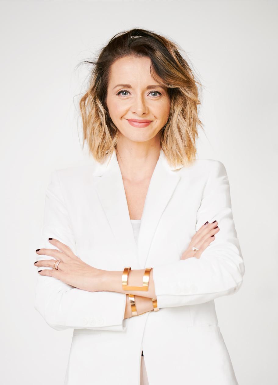 Julia Schenkenfelder Stilexpertin