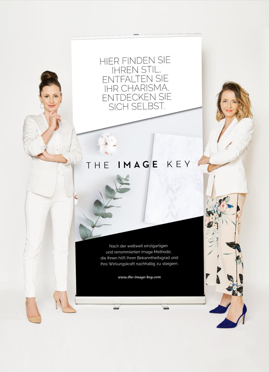 Madeleine Dumhart & Julia Schenkenfelder THE IMAGE KEY